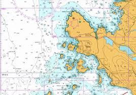 Sea Charts Scotland Summer Isles Marine Chart 2501_0 Nautical Charts App