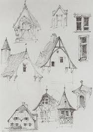 rough architectural sketches. Rough Architectural Sketches S