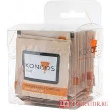 Купить [<b>Чистящие</b> средства] <b>Konoos KTS</b>-<b>30</b> Чист. <b>салфетки</b> для ...