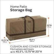 full size of patio ideas patio cushion storage bag sophisticated patio cushion storage bag with