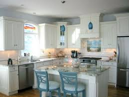 beach kitchen design. Kitchen:Unforgettable Beachy Kitchen Decor Image Design Beach Decorations Themed Decorating Ideaskitchen Ideas 42 Unforgettable