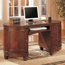 atlas chunky oak hidden home. beautiful atlas chunky oak hidden home computer cabinet desk e and innovation ideas o