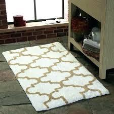 long bath mat extra long bath rug non skid bathroom rugs full size of black