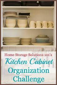 photos kitchen cabinet organization:  kitchen cabinet organization