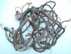 used engine headlight wiring harness used engine wiring harness for 994 volvo Used Engine Wiring Harness #23