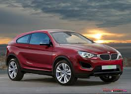 Coupe Series bmw two door : BimmerBoost - BMW creating a two door X2 SUV to take on the Land ...