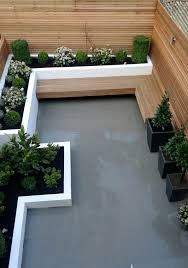 Small Picture Modern London Small Garden Design London Garden Blog