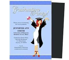 diy graduation invitation ideas graduation invitation