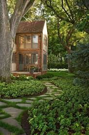 Small Picture 246 best Garden walkways and path ideas images on Pinterest