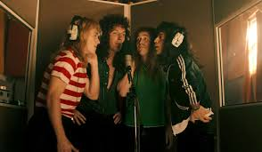 Image result for queen and bohemian rhapsody