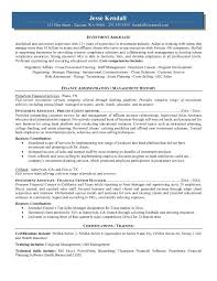 ... 25 + Resume Samples For Investment Banker Position - A+ Sample  Investment_Associate Investment Banker Resume ...