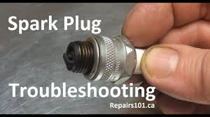 Spark Plug Reading Chart Spark Plug Troubleshooting