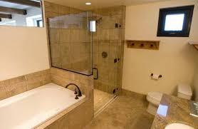 Modern Tub Shower Combo  Best ShowerBath Shower Ideas