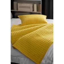 belledorm bedspread, throw, crompton, bed runner & Lightly Quilted Bed Runner / Bedspread in Saffron Yellow ... Adamdwight.com