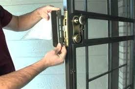 locks and door solutions glass door locking solutions