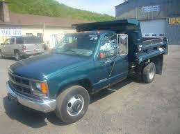 1995 Chevy 3500 Single Axle Mason Dump Truck for sale by Arthur ...
