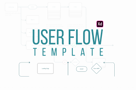 Flow Template Download Free User Flow Template Theme Angel