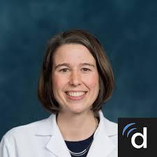 Dr. Margaret (Mollie) McDermott, MD – Ann Arbor, MI   Neurology