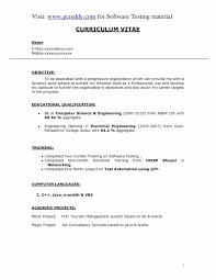 Qtp Automation Tester Resume Nmdnconference Com Example Resume