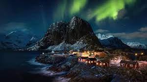 Assassin's Creed Valhalla: atmosfere vichinghe tra Norvegia e Inghilterra
