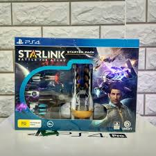 /r/starlink is for news, images/videos, and discussions related to starlink, the spacex satellite internet constellation. Jual Starlink Battle For Atlas Reg 4 New Kota Bandung Marshallshop27 Tokopedia