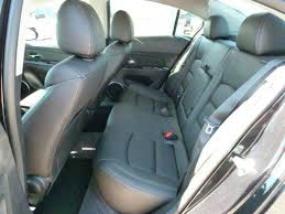 2016 chevy cruze seat covers