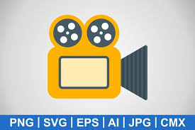 Free vector icons in svg, psd, png, eps and icon font. Vector Video Icon 1020106 Icons Design Bundles