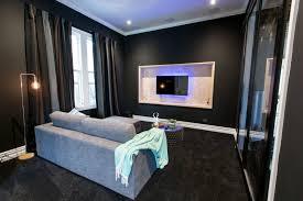 dark media room. Dark Media Room. Wonderful Room Jamieandhayden_lounge1 U2026 And W M