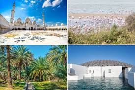 Best Abu Dhabi tourist attractions | Attractions, Things To Do