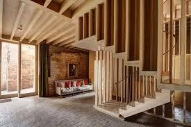 modern house inside. Delighful House Thereu0027s A Modern House Inside This Old Castle Throughout G