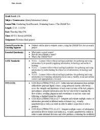 Craap Test Craap Test Worksheets Teaching Resources Teachers Pay