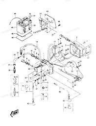 Wiring diagram for yamaha kodiak 400 schemes