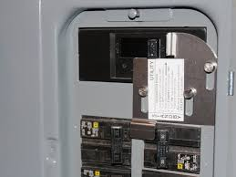 an interlock switch is meets code and can be installed easily