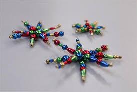 Weihnachtsstern Aus Perlen Basteln Geolino