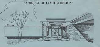 Small Picture Mid Century Modern House Plans Mid Century Home Floor Plan