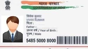 Instead · Use Change And Voter's Remove Card Petition Identity org Aadhaar