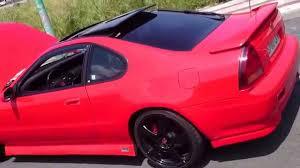 1994 Honda Prelude Mugen - YouTube