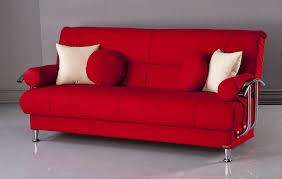 Small Picture Best Tetris Red Convertible Sofa Bed by Sunset