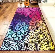 bright colored rugs colorful area rugs rugs direct reviews