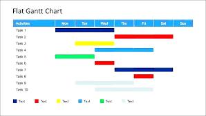 Project Timeline Template Google Docs Templates For Slides Schedule