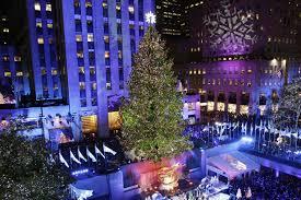 ผลการค้นหารูปภาพสำหรับ image christmas tree at rock center