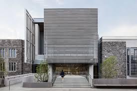 Simpson Design Group Architects Julis Romo Rabinowitz Building Louis A Simpson Kpmb