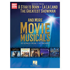 Songs from A Star Is Born, La La Land, The Greatest Showman and More Movie  Musicals for Easy Guitar - Vivace Music Store Brisbane, Queensland's  Largest Music Store