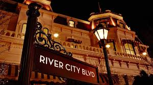 Meetings And Events At River City Casino Hotel St Louis