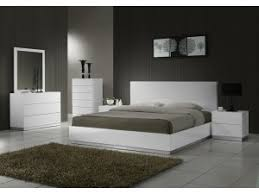 Modern Bedroom Sets | Contemporary Bedroom Sets | SoBe