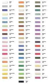 Embroidery Chart Brother Embroidery Thread Color Chart And As Required