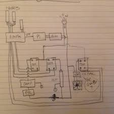 fermentation chamber fan wiring fridge build brewpi community to integrate this fan simply out a third ssr ideally having it switch on anytime either the heat tube or the compressor of the fridge is switched