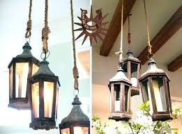 pillar candle chandelier rectangular or non electric light fixture home depot ch pillar candle rectangle chandelier