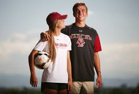 soccer regis jesuit siblings both choose boston college aurora soccer regis jesuit siblings both choose boston college aurora sentinel