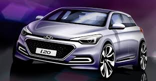 new car launches by hyundaiNew Hyundai Elite i20 Revealed Launch on August 11 2014  NDTV